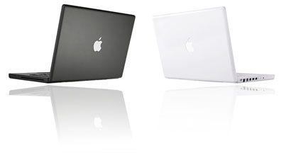 Los dos MacBook juntos