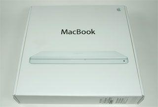 Operación: desmontar un MacBook