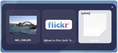 Subir imágenes a Flickr con QS