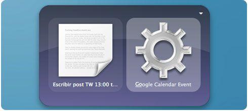 Así se crea un evento en Google Calendar