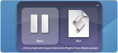 Pausar iTunes desde QS