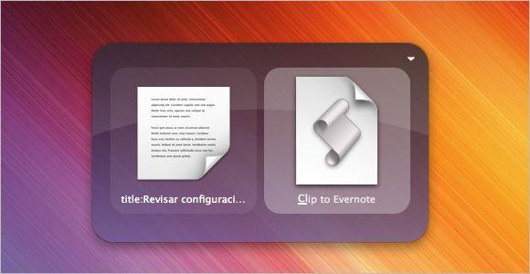 Evernote Script